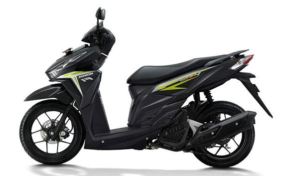 Availability Sewa Motor Lombok