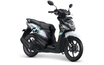 Honda Beat Sporty 2019
