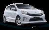 Toyota Agya Automatic