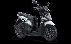Honda Beat Sporty 2019