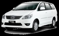 Toyota Kijang Innova Matic